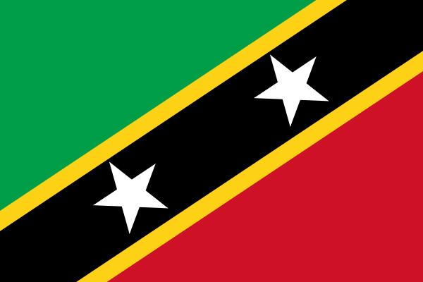 Saint Kitts and Nevis?
